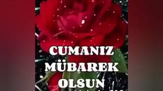 Cümə günü status video