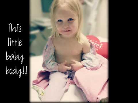 Prayers for Bear: PART 2 - Kaidence's ASD Repair Story