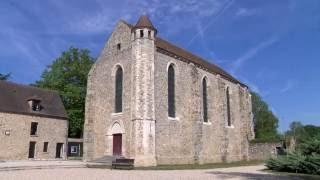 Journées du patrimoine : découvrez la chapelle de la Commanderie des Templiers