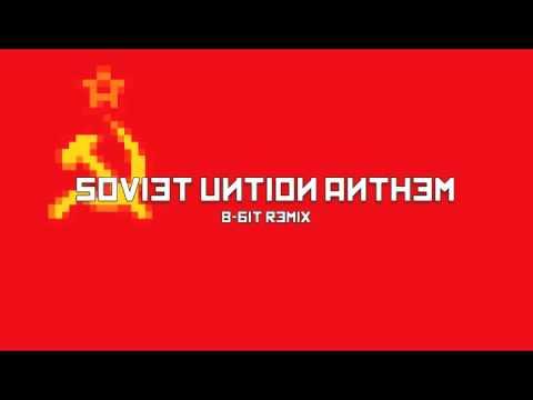 Soviet Union National Anthem 8bit Remix 25%Osc
