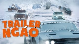Trailer Ngáo - Fate of the Furious (Fast 8)