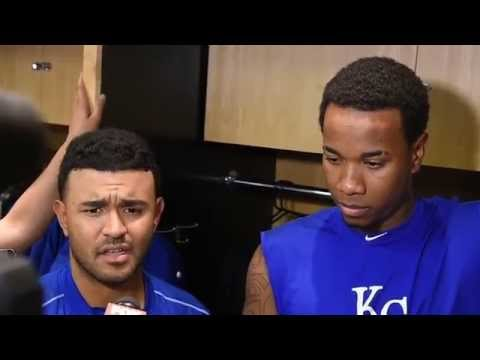Royals pitcher Yordano Ventura on being fined