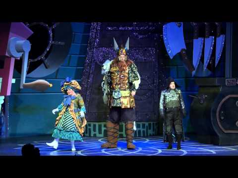 Jack And The Beanstalk - 30 Years Of Panto!
