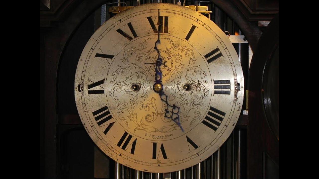 Clock Repair Rochester Minnesota YouTube