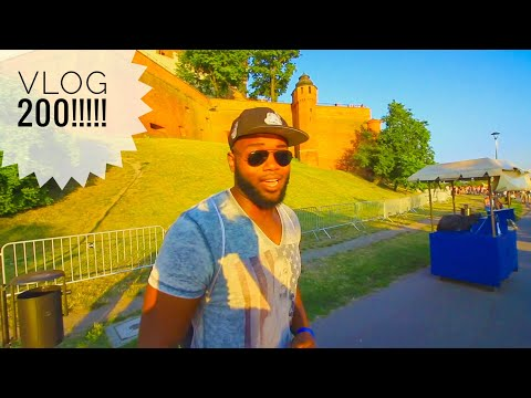How to travel the WORLD, and live YOUR PASSION!   Vlog 200!!!!
