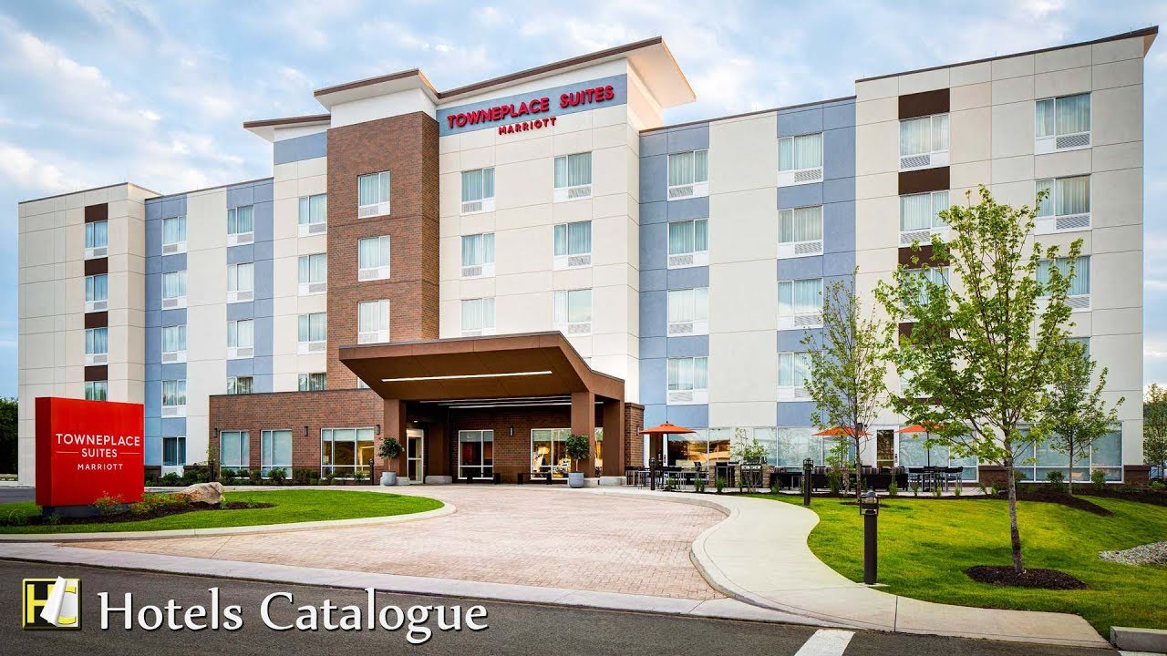Towneplace Suites Laplace Marriott Hotel Overview Long Term Stay Hotels