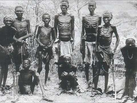 Herero and Nama Genocide in Namibia
