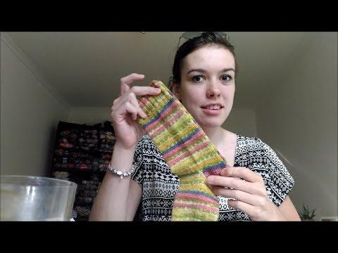 My Knitting Story