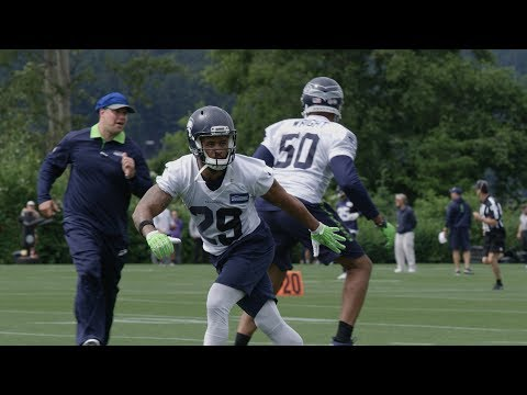 Seahawks Free Safety Earl Thomas at 80% After Season Ending Injury in 2016