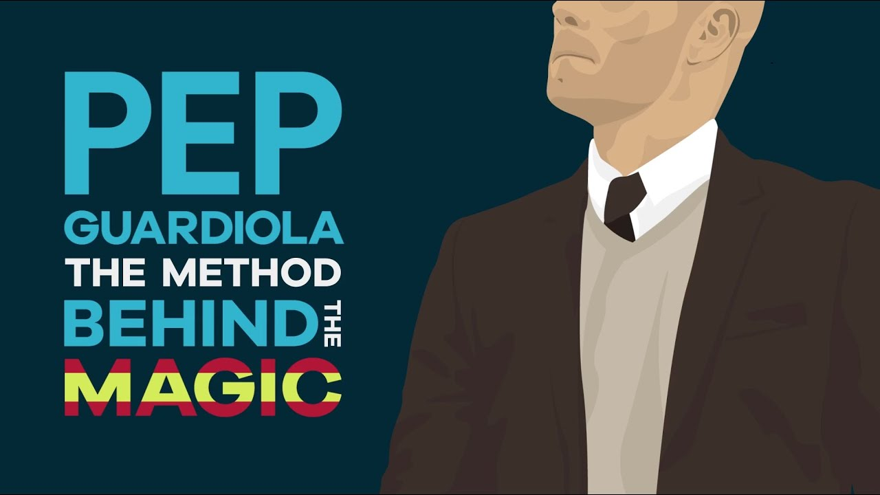 Pep Guardiola's philosophy in quotes