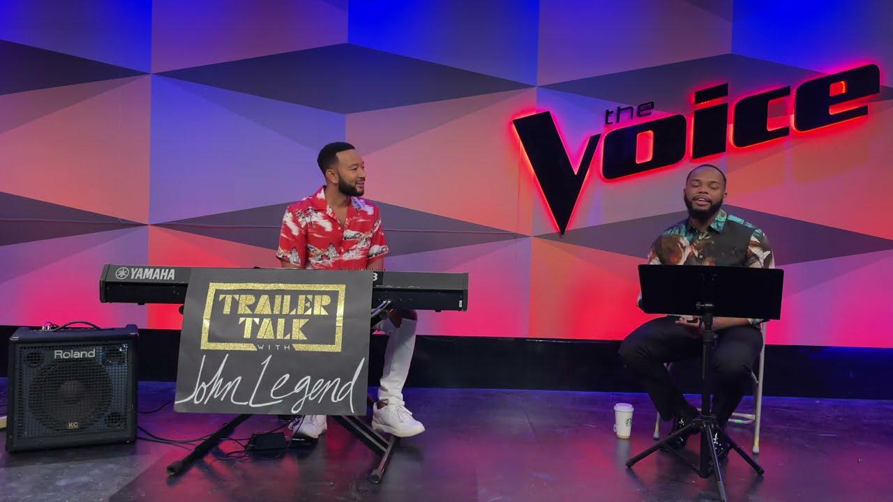 Trailer Talk - Season 2 Ep. 13 - Victor Solomon