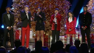 Pentatonix-  How Great Thou Art