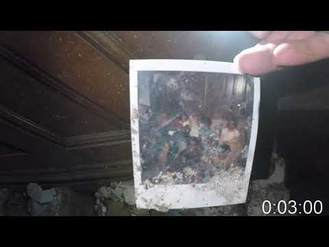 Exploring Abandoned Home St Louis West Side
