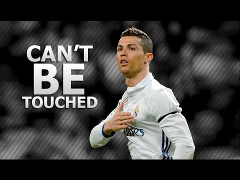 Cristiano Ronaldo 2017 • Can't Be Touched • Skills & Goals | HD
