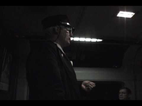 CZ westbound - Thru Moffat Tunnel - 2010-03-27
