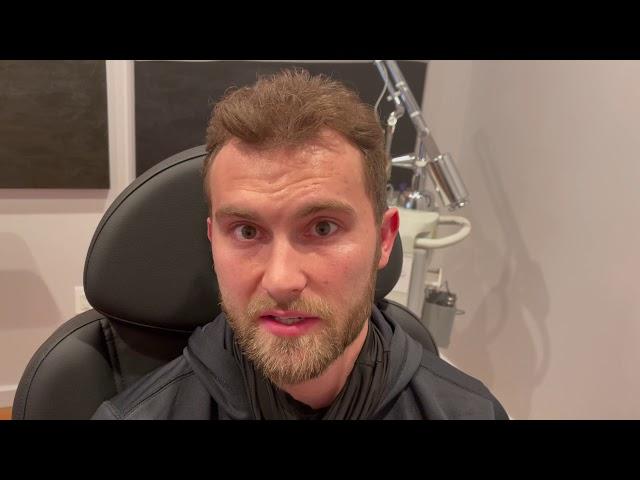Dallas Botox Hyperhidrosis Testimonial