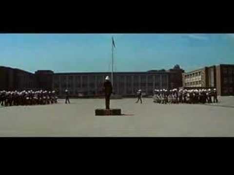 Thunderbirds Theme Tune - Royal Marines Band