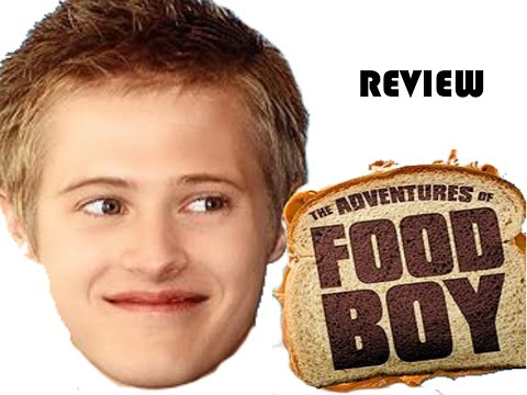 The Adventures of Food Boy   Wafflebuggerton feat.TheCrasher