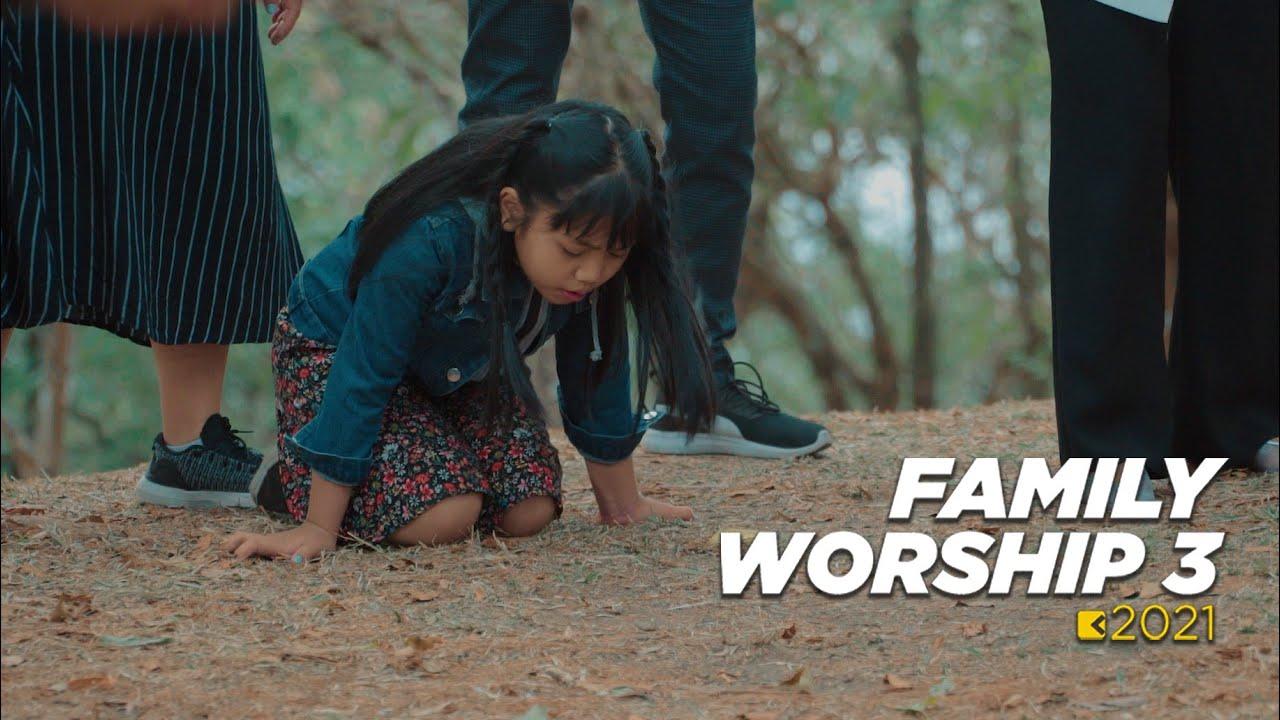Ka lawm e Isu - Family Worship-3