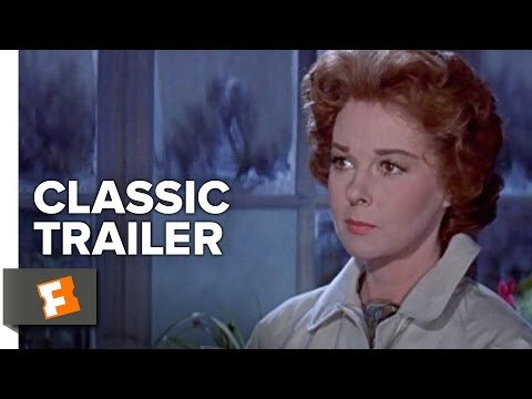 I Thank A Fool (1962) Official Trailer - Susan Hayward, Peter Finch Movie HD