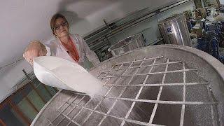 Bioplastik aus Molke! - futuris