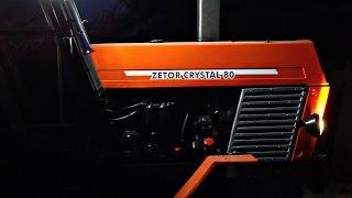 1970 ZETOR CRYSTAL Complete Restoration I Remont I