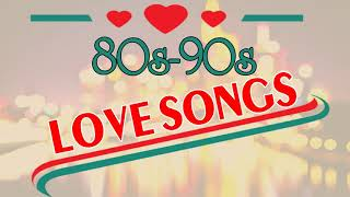 Beautiful Love Songs Of 80s 90s - Golden Romantic Love Songs Collection - Love Songs Forever