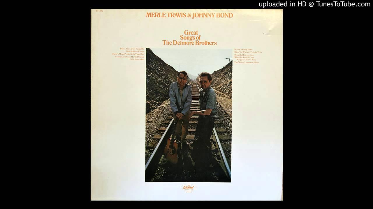 Delmore Brothers The Delmore Brothers 30th Anniversary Album