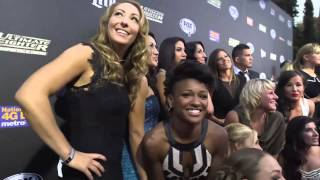 The Ultimate Fighter: A Champion Will Be Crowned Red Carpet Premiere