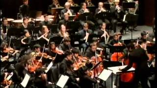 Tchaikovsky's Symphony No. 4 in F Minor, Op. 36: David Afkham Conducts the Juilliard Orchestra