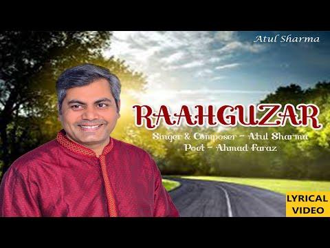 Download Ghazal | Raahguzar | Atul Sharma | Ahmad Faraz Mp4 baru