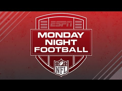 How To Watch - MONDAY NIGHT FOOTBALL LIVE