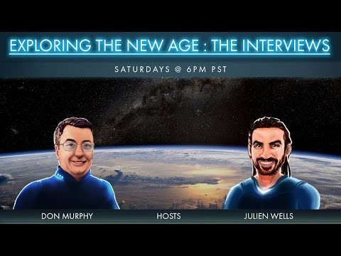 Exploring the New Age: The Interviews - Bob Wright Part 3- 9-10-16