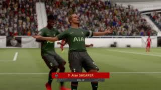 FIFA 21 defense lesson (thiago silva + fernandinho)