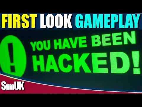 Hacknet First Look