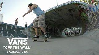 Big O Rebirth Recap   Skate   VANS