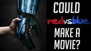Video Could Red vs Blue Make A Movie? - EruptionFang download MP3, 3GP, MP4, WEBM, AVI, FLV Agustus 2018