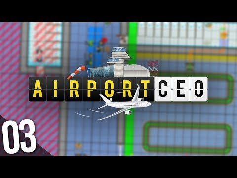 Airport CEO | PART 3 | BAGGAGE TIPPING