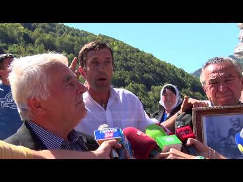 Shembja e kullës së Prek Calit - Top Channel Albania - News - Lajme