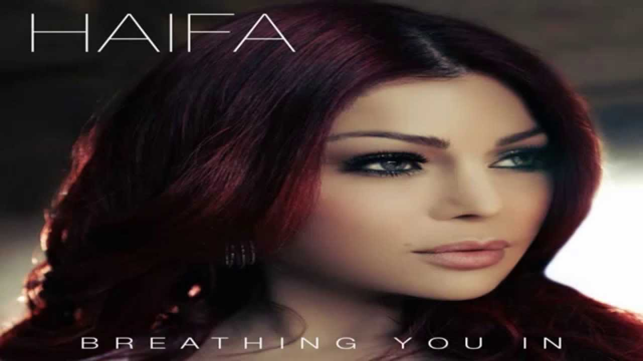 Haifa Wehbe Breathing You In Youtube