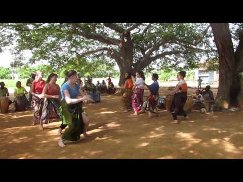 Past IAS Study Abroad Course:Ghana 2013