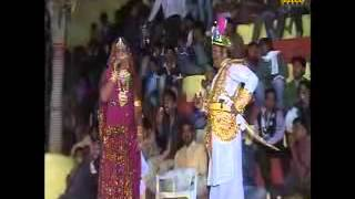 Bada Bhanuja Amarsingh Rathor Ka Khel Date18 03 2014 hadi rani & amarsingh part4