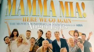Mamma Mia 2 Angel Eyes ( Edited )