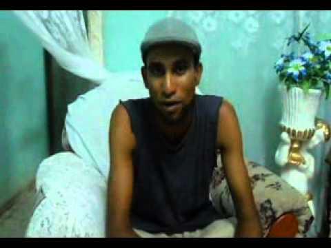 Represión Policial contra activista del Partido Liberal Cubano. (vídeo enviado por Robier Cruz)