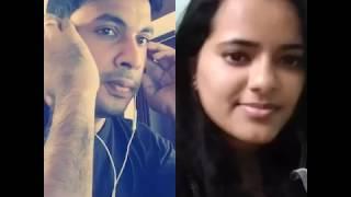 Divya Karunyame ... Pranav James + Blety