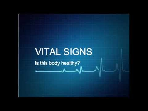 03.Vital signs in trauma