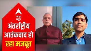 International terrorism is strengthening: Arvind Gupta, former Indian deputy NSA
