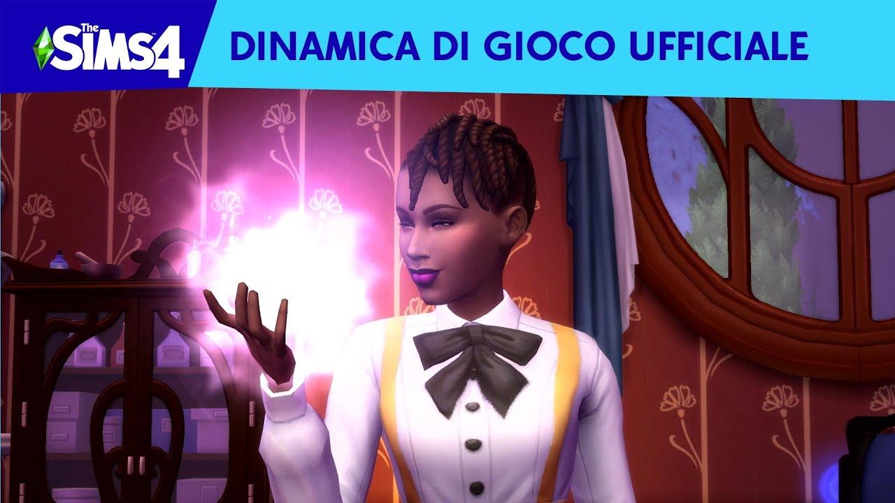 Blog] The Sims 4 Regno della Magia è ormai imminente - SimsWorld