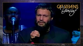 Yusuf / Cat Stevens - God is the Light (Live at The Night of Remembrance, Royal Albert Hall 2002)