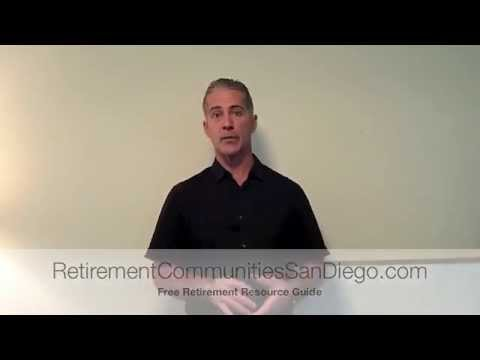 The 4 Most Important Things When Choosing a Retirement Community in San Diego